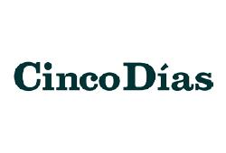 Cinco Días Logo