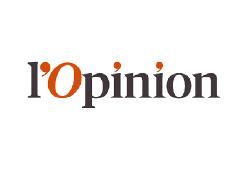 L'opinion Logo